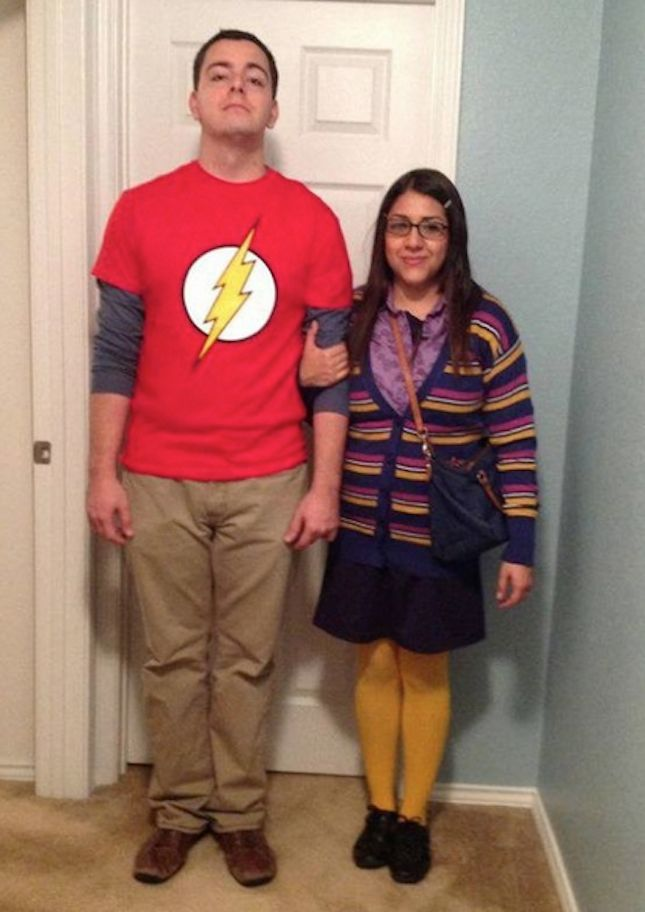 36 Halloween Costume Ideas for Guys
