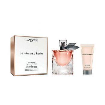 Set Apa De Parfum Lancome La Vie Est Belle Femei 50ml50ml Emag