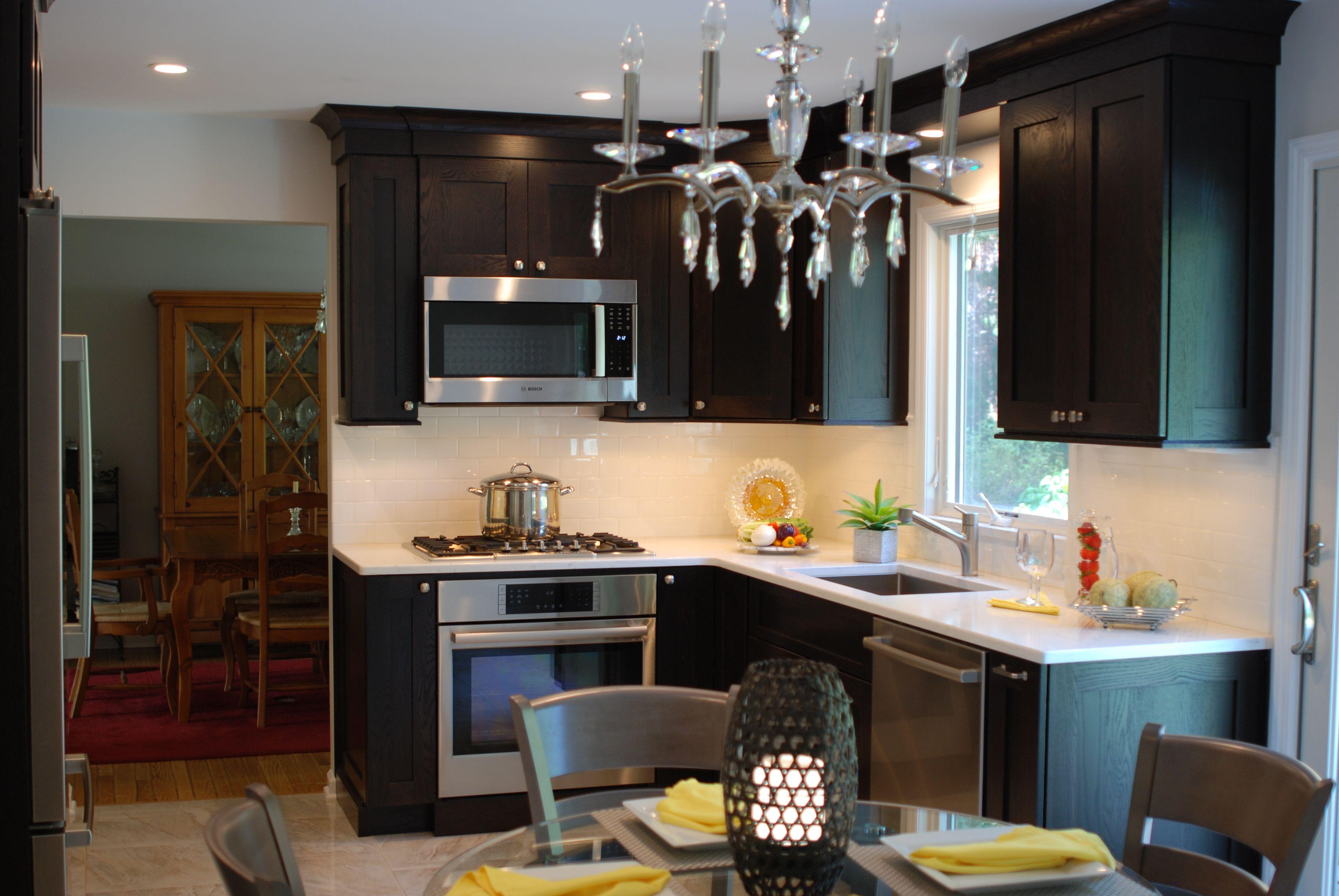 Pin by Cranbury Design Center on Kitchens | Kitchen design ...