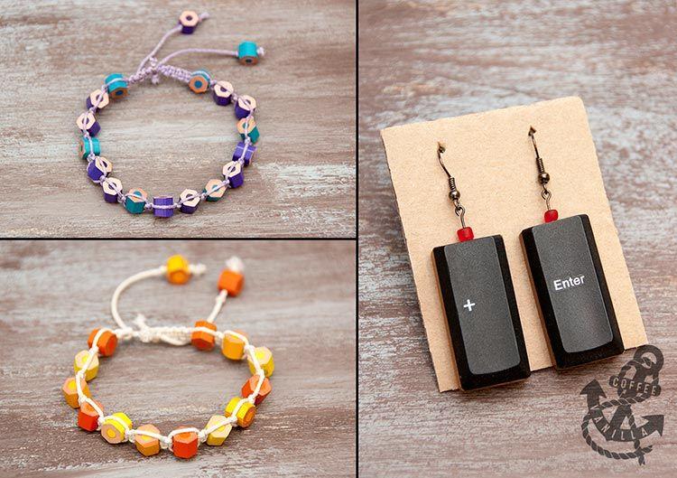 Strefa Dizajnu jewellery
