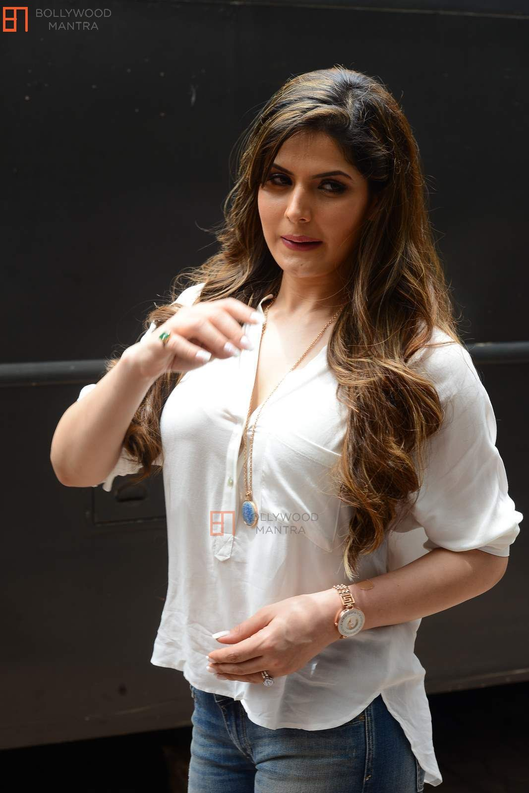 zarine khan sharman joshi - photo #23