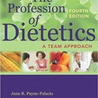 The profession of dietetics a team approach by deborah d canter the profession of dietetics a team approach by deborah d canter download ebook 0763790060 fandeluxe Images