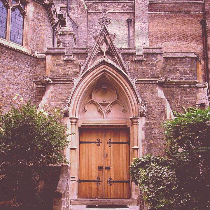 Holy Trinity Brompton