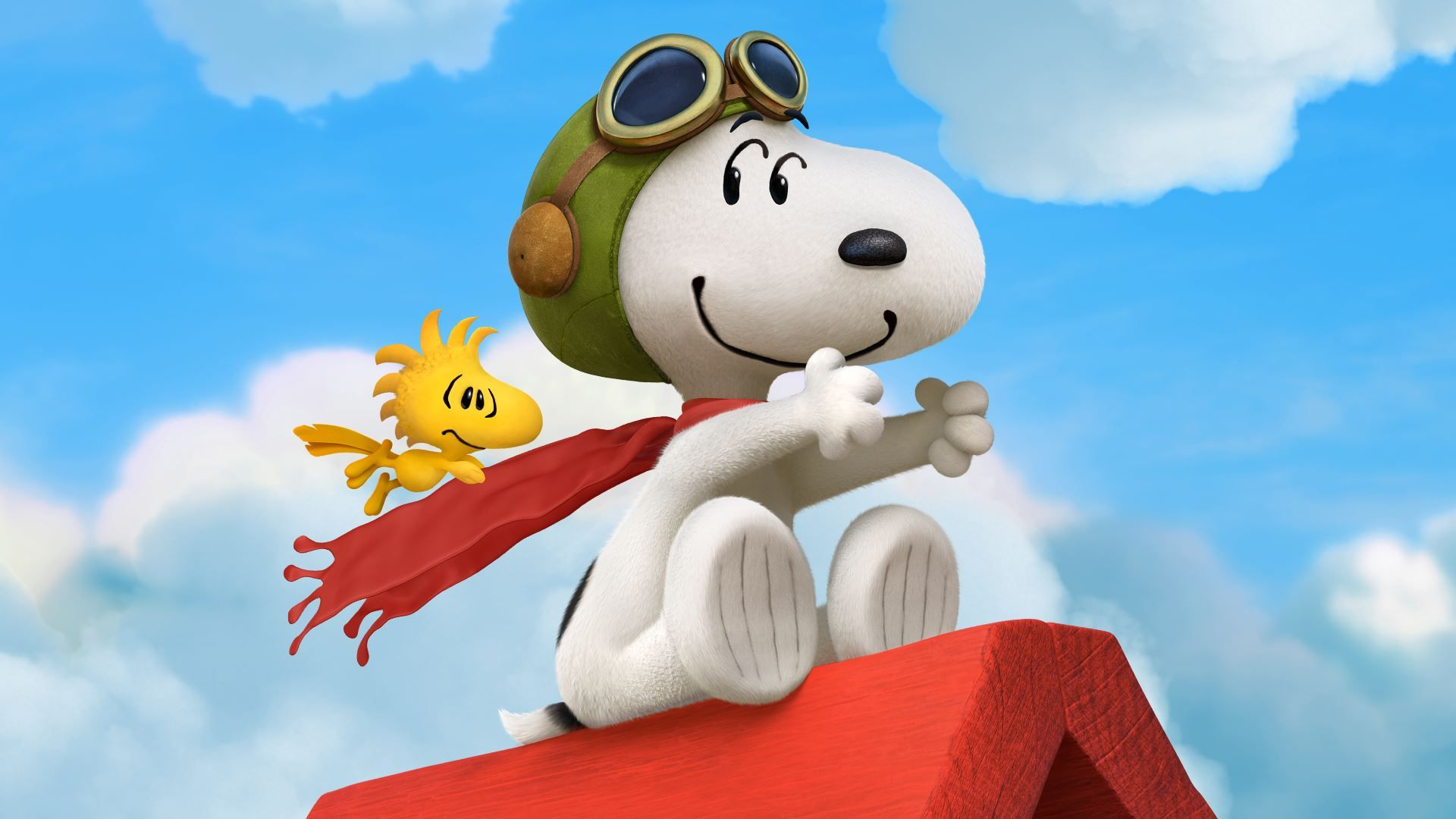 Snoopy Flying Ace image by Michelle Myricks Charlie