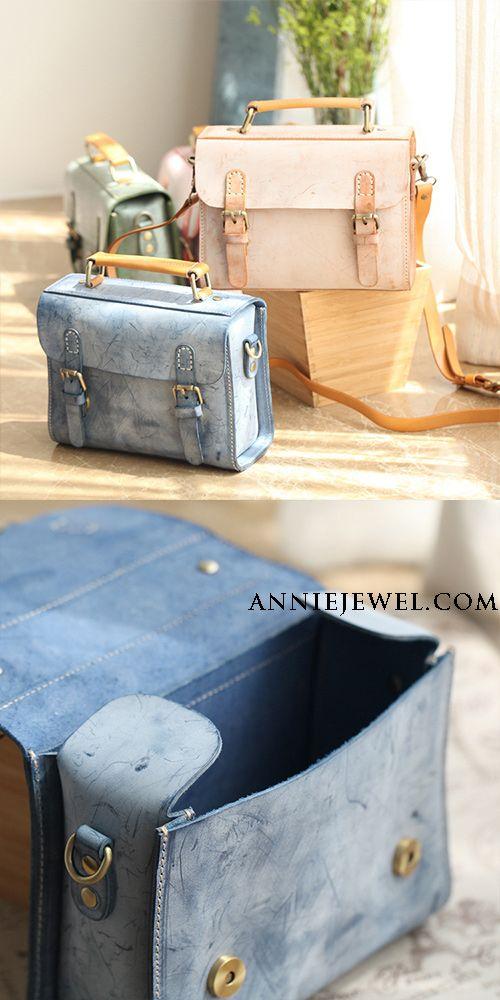 Where to find cute leather satchel bag? #pursesandbags