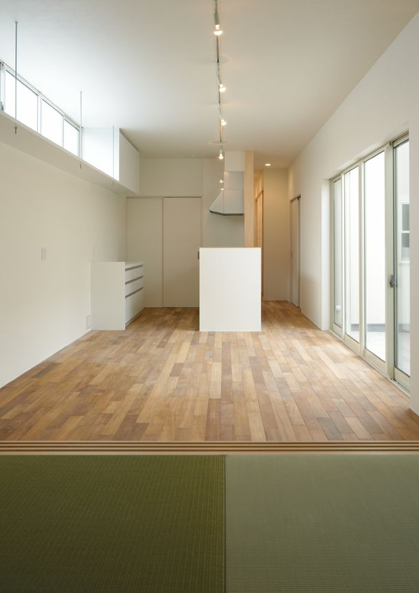 CASE 370 | ワインセラーのある家(埼玉県久喜市) | 注文住宅なら建築設計事務所 フリーダムアーキテクツデザイン