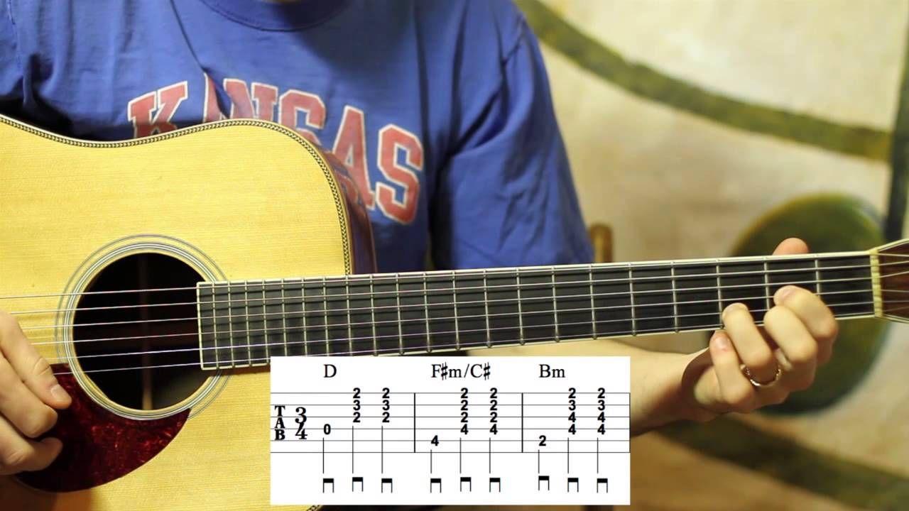 Kentucky Waltz on Guitar Western Swing Chords Advanced