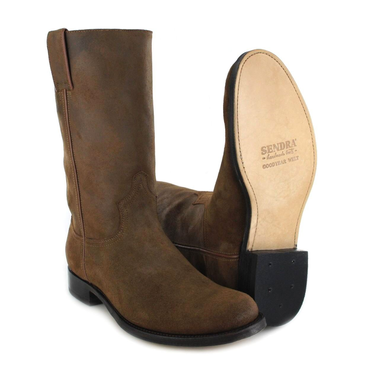 In Sendra 2019 Braun Rovere Classic Boots 14014 rhQxBtsdC