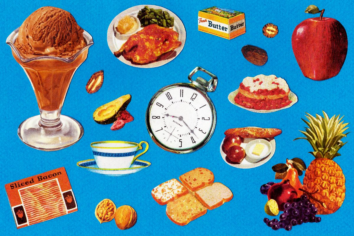 Katie Sturino Tries the Intuitive Eating Diet