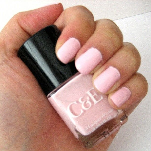 Crabtree & Evelyn Nail Polish Collection Review | Crabtree & Evelyn ...