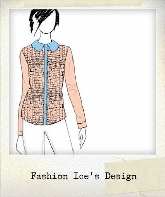 Fashion Ice With Www Unitedstyles Com Fashion Blogger Closet Fashion Fashion Blogger