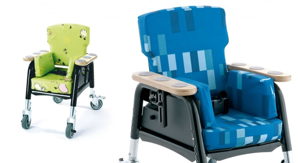 Groovy Adjustable Seat For Children With Mild To Moderate Special Complete Home Design Collection Papxelindsey Bellcom