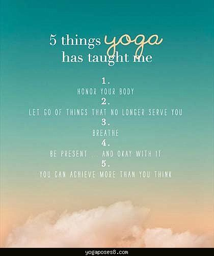 Yoga Quotes Mesmerizing Nice Yoga Quotes Tumblr Yogaposes48 Pinterest Yoga Quotes Yoga