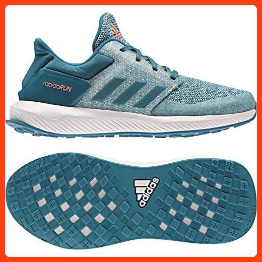 the best attitude bdfdc 5a079 adidas RapidaRun K Laufschuhe Kinder - blau - Größe 39 13 (Partner