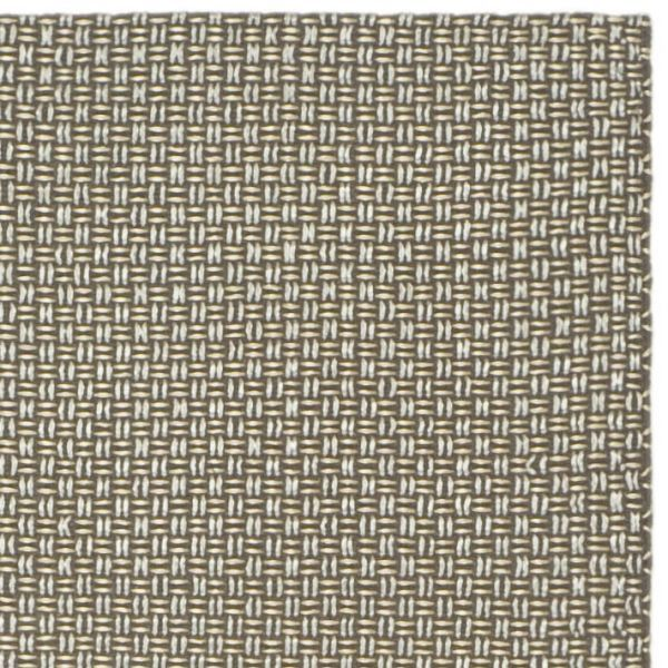 Contemporary Southampton Rug Handknotted In India Polyester
