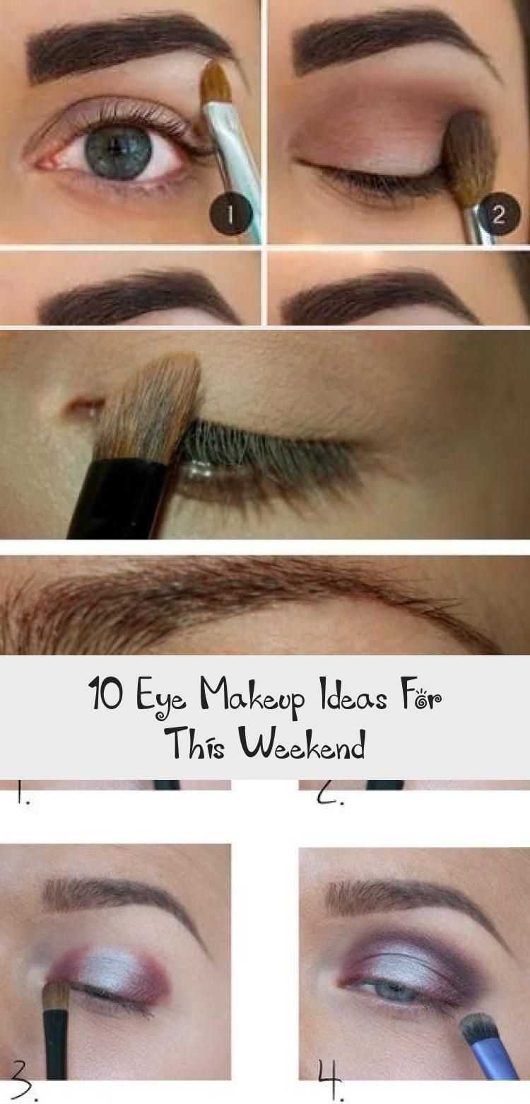 Photo of 10 Eye Makeup Ideas For This Weekend – Beauty İdeas
