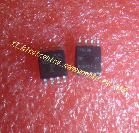 Free shipping 10 pieces \/ lot AT45DB041D AT45DB041D-SU SOP-8 Flash - free sop
