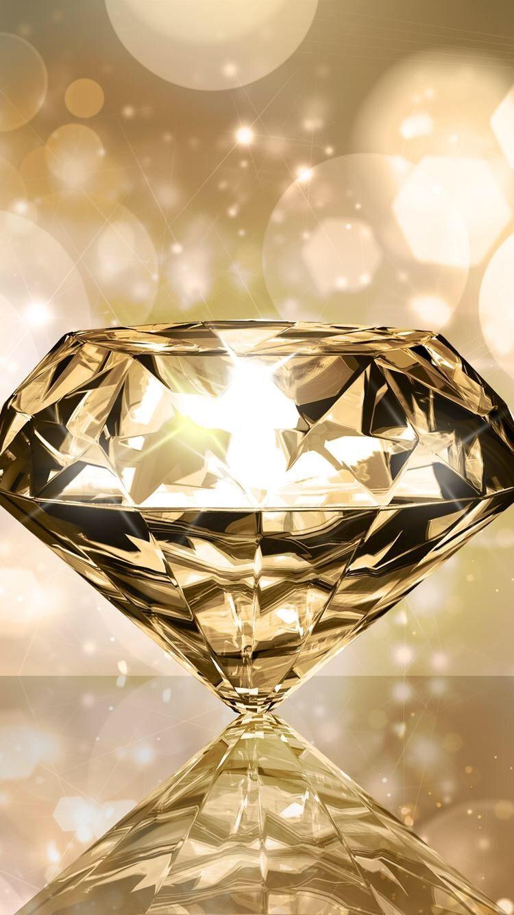 Sparkly Gold Diamond Wallpaper | *Sparkly Wallpapers in 2019 | Diamond wallpaper, Gold wallpaper ...