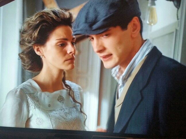 Grand Hotel tv series 2011-2013. Season 3 episode 12, part 54.