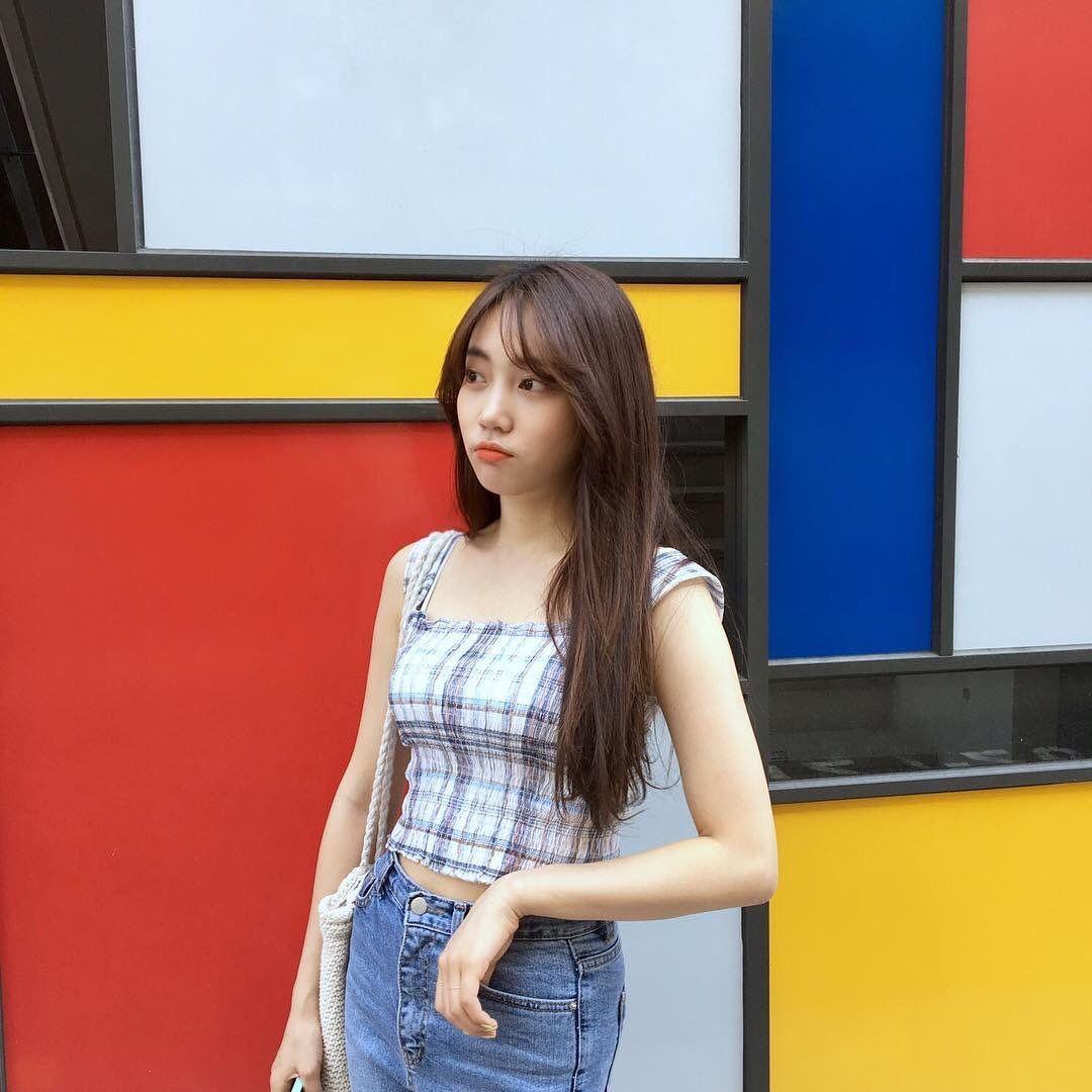 Asian girl crush