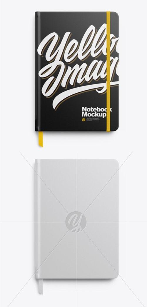 Notebook Mockup Free Psd Templates Psd Template Free Mockup Free Notebook