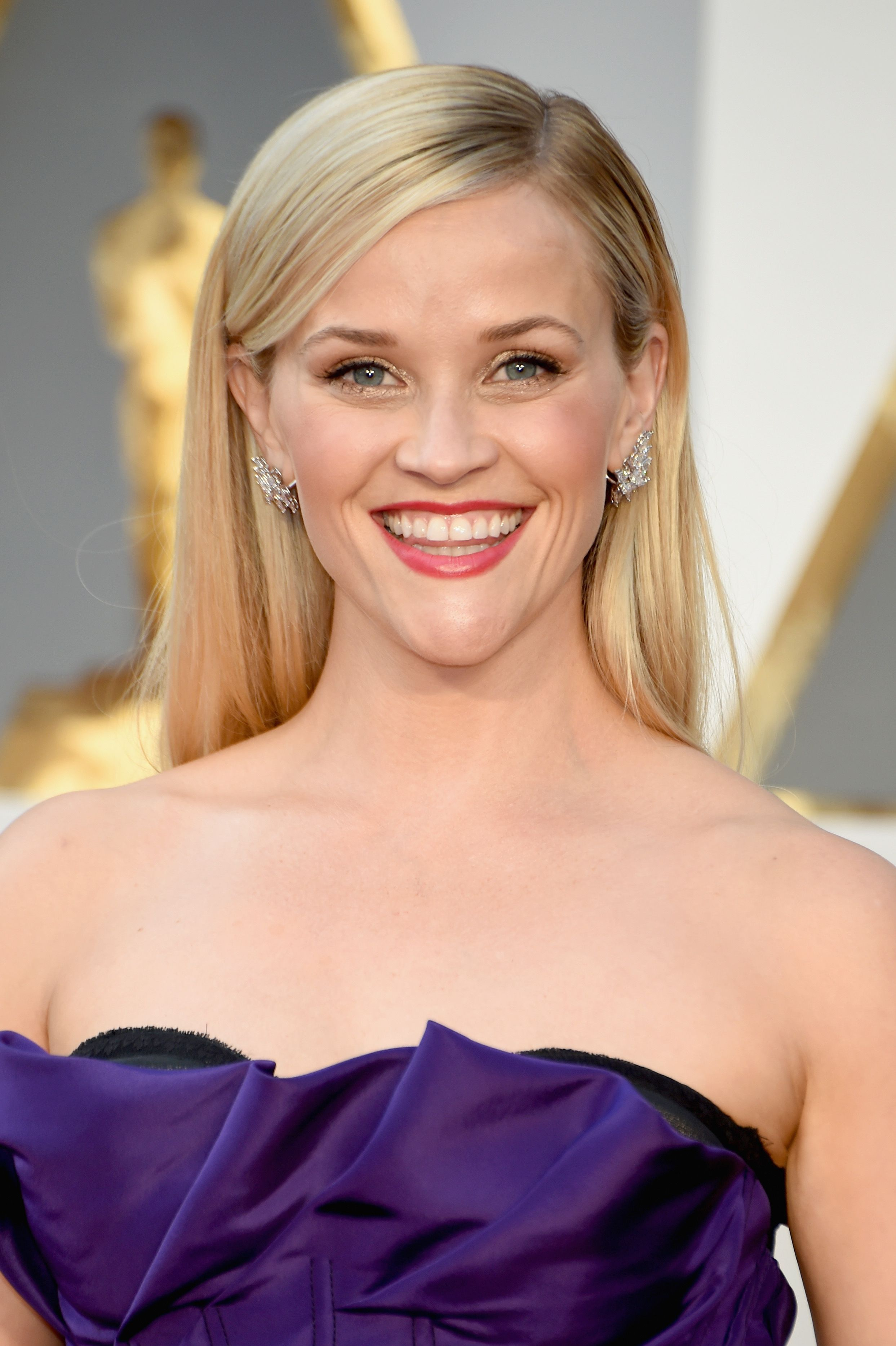 REESE WITHERSPOON at AMPAS 2014 Governors Awards in