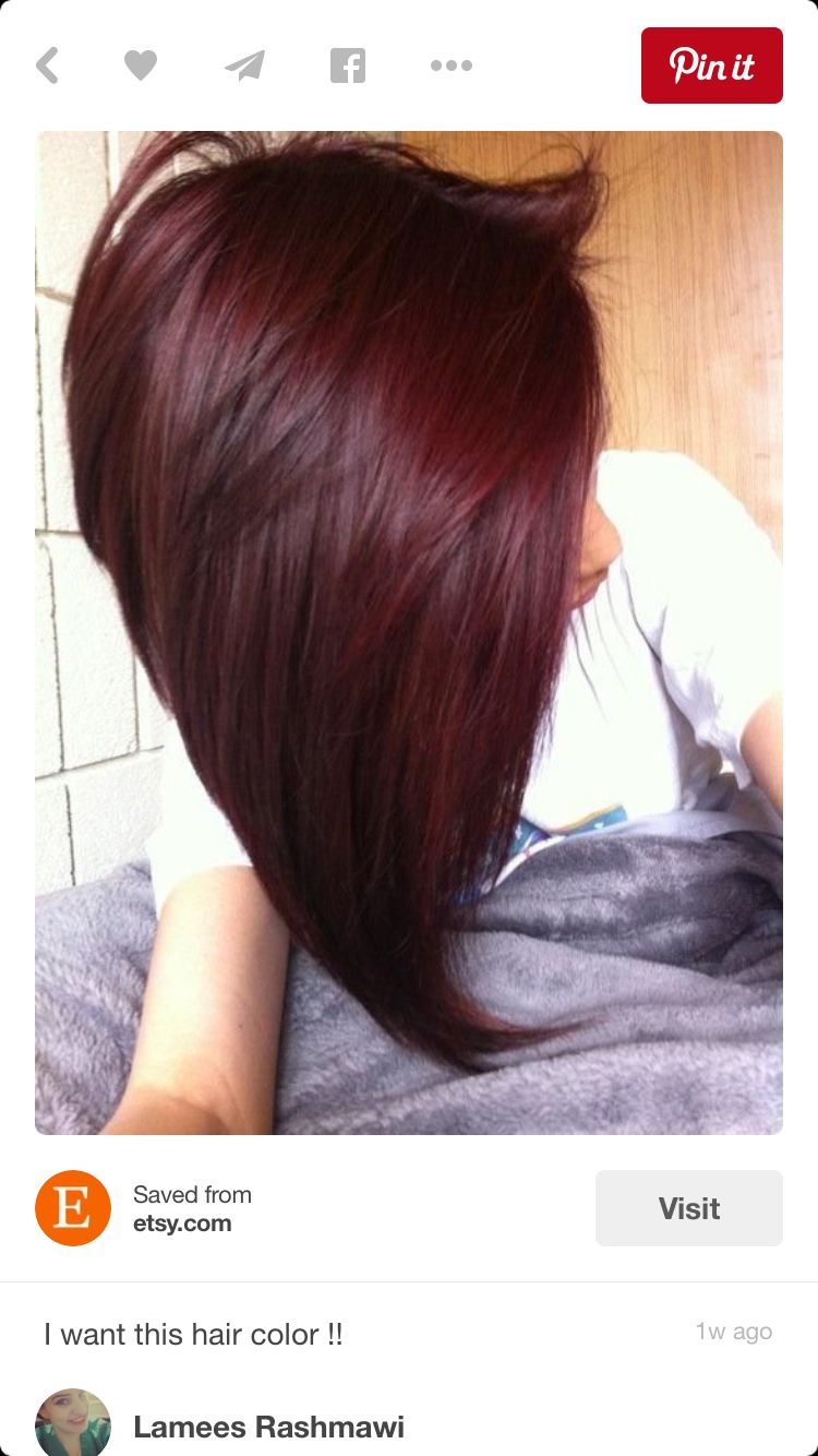 I Need Help Should I Color My Hair A Dark Red Or Light Brown Base