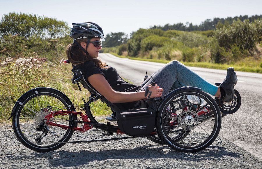 Best Recumbent Trikes For Adults Top 5 Reviews For 2019 Electric Trike Trike Recumbent Bicycle