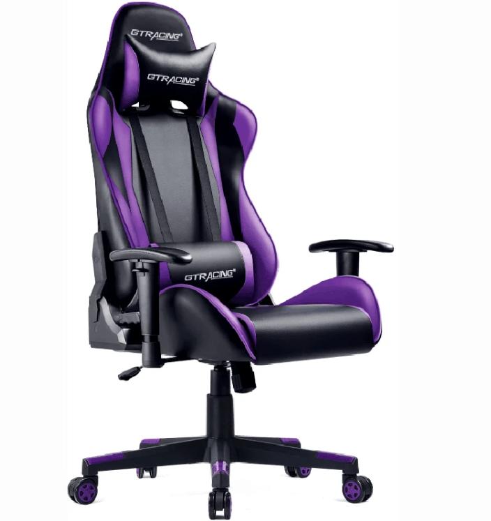Purple Gaming Chair Review Guide For 2020 Trong 2020