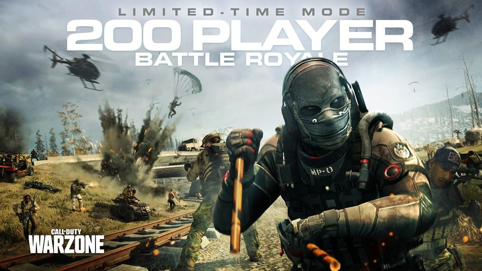 Modern Warfare Warzone Update 1 23 Announced In 2020 Call Of Duty Modern Warfare Warfare