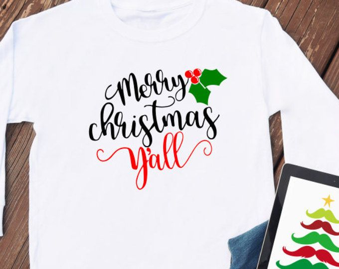 merry christmas yall shirt christmas shirt christmas yall christmas