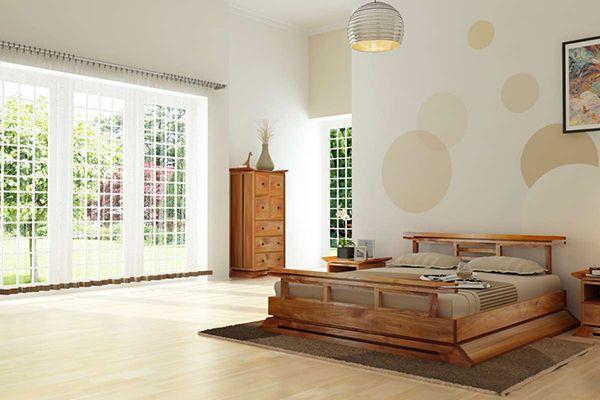 Camera da letto giapponese: dal tatami al futon, tanti spunti di ...