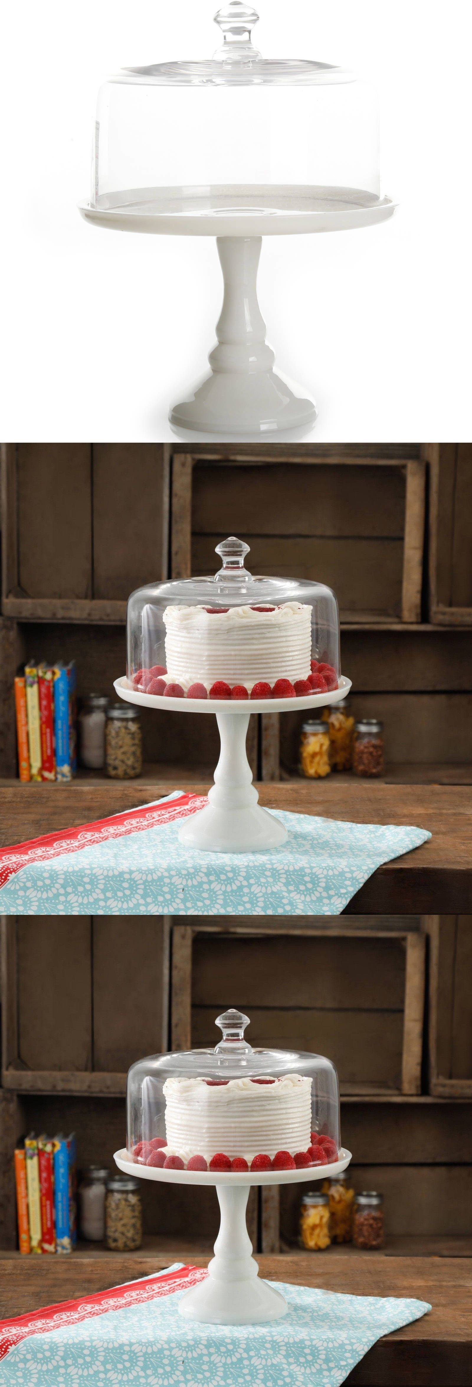 Cake stands 177010 the pioneer woman timeless beauty 10