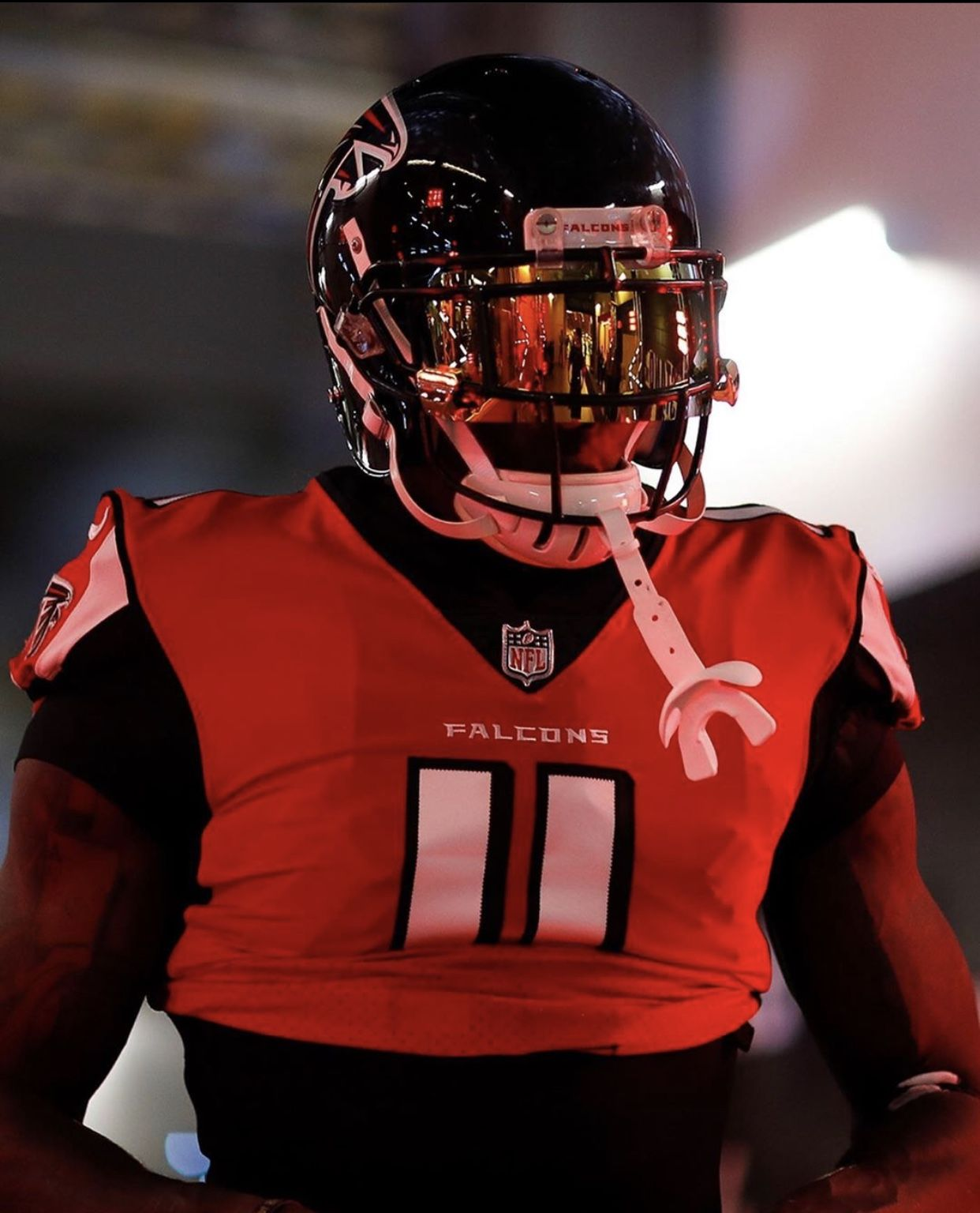 Julio Jones In 2020