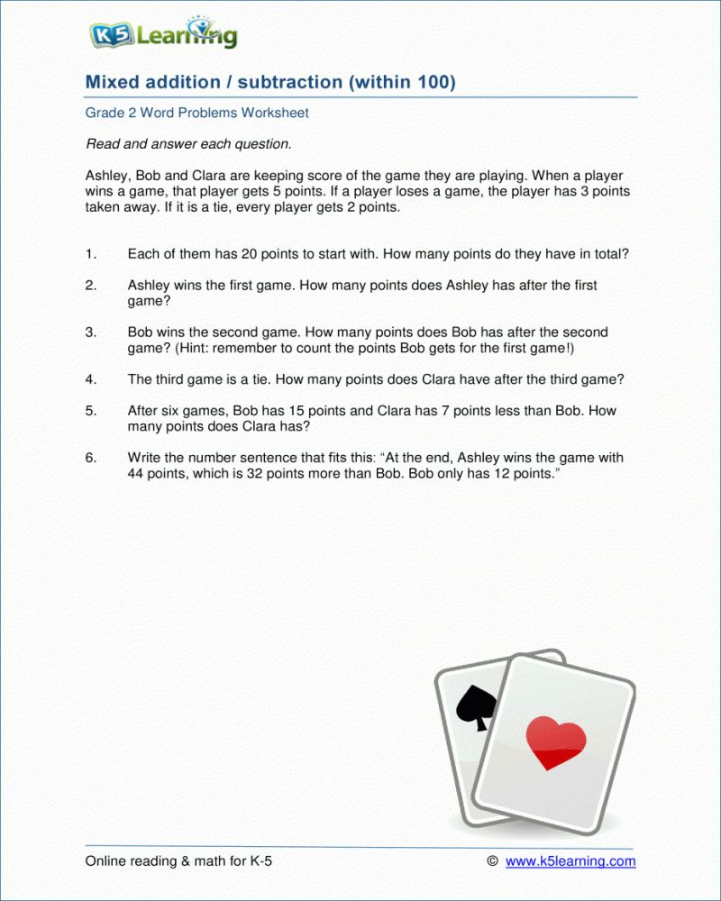 1st Grade Math Word Problems Worksheets Printable In 2020 Math Word Problems Word Problem Worksheets Word Problems
