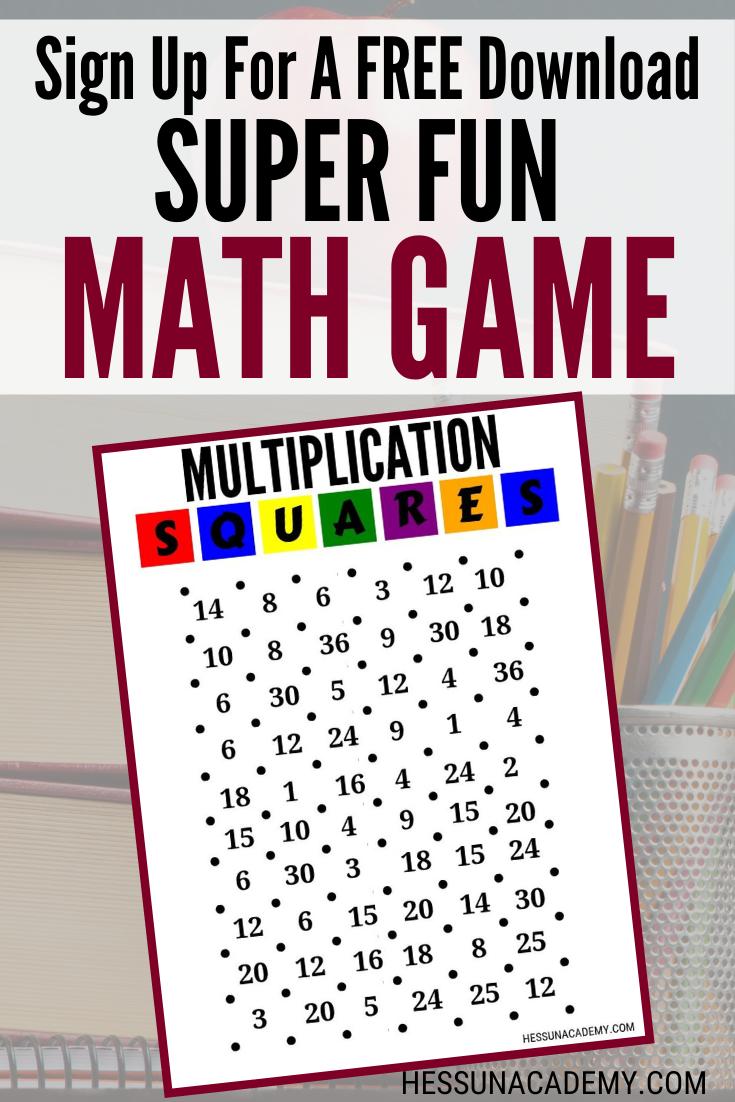 Fun Free Printable Multiplication Worksheets Math Games Printable Multiplication Worksheets Free Printable Multiplication Worksheets [ 1102 x 735 Pixel ]