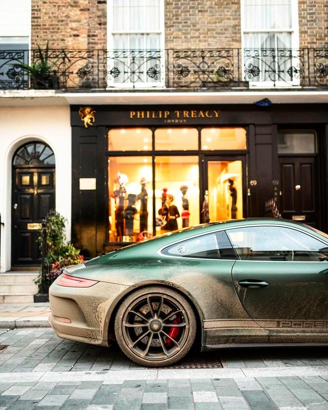 "Oakgrünmetallic On Instagram: ""Porsche Approved Pre-Owned"