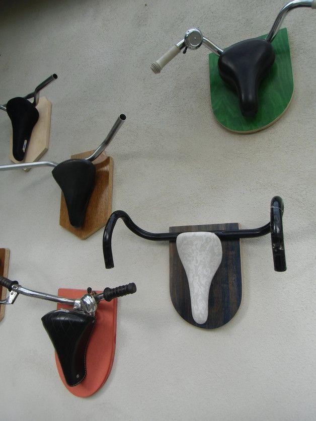 Photo of Stylische Jagdtrophäe nicht nur für Radsport Fans  Upcycling…