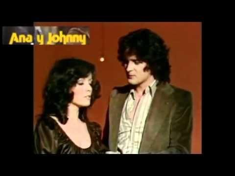 ▶ Yo también necesito amar - Ana y Johnny - YouTube