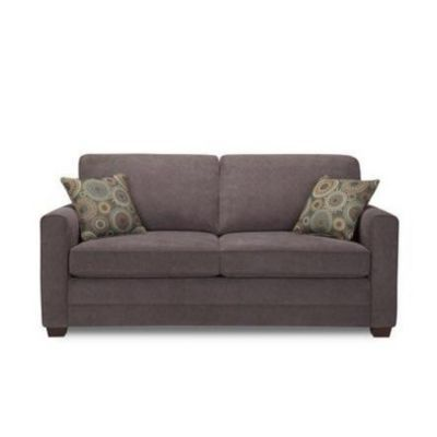 Simmons Stirling Double Sofa Bed