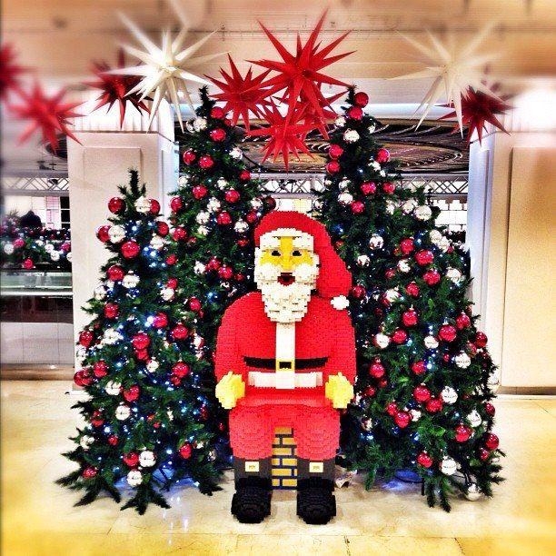 Inspiratie#Christmas - Home Decor, Decor En