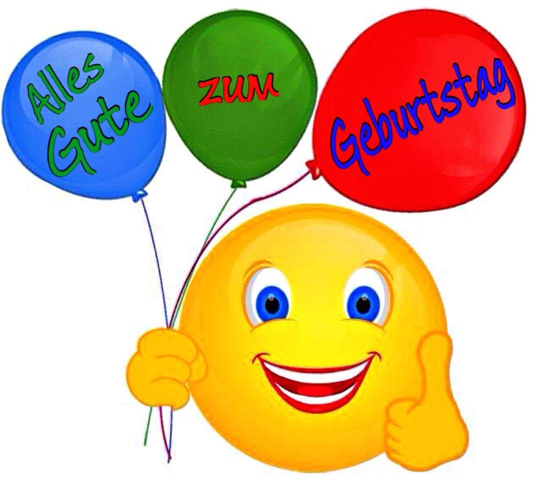 Alles Gute Zum Geburtstag Grusse Verse Zum Geburtstag