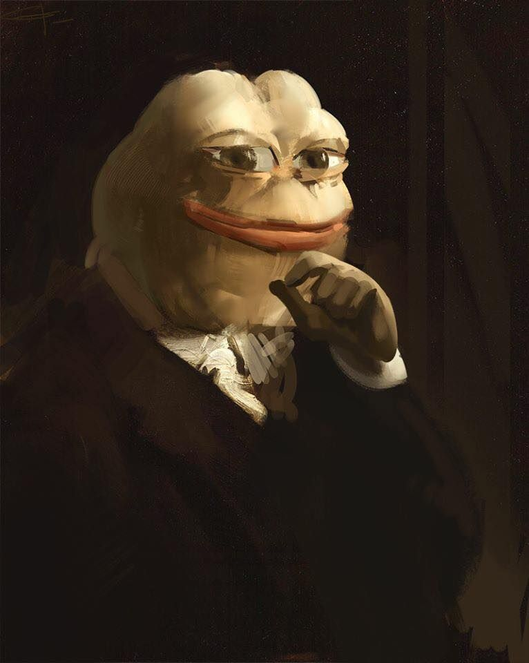 this is a rare pepe and feels post only in 100 000 posts. If u dont upvote  this in 10 seconds you will have bad luck and suffer from the dank meme  curse e4cbe594aca5