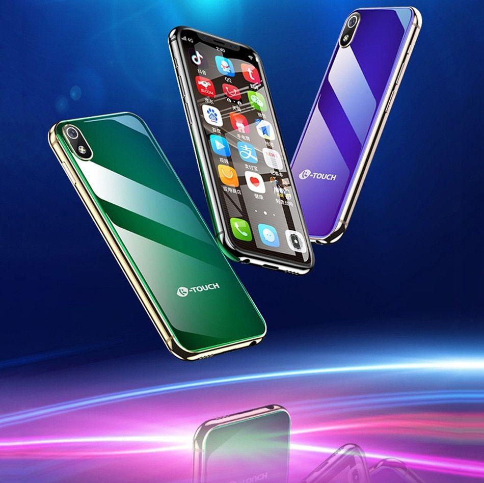 K Touch I9 Super Mini Telefono Movil 3 Gb 32 Gb Celular 1000 Mah