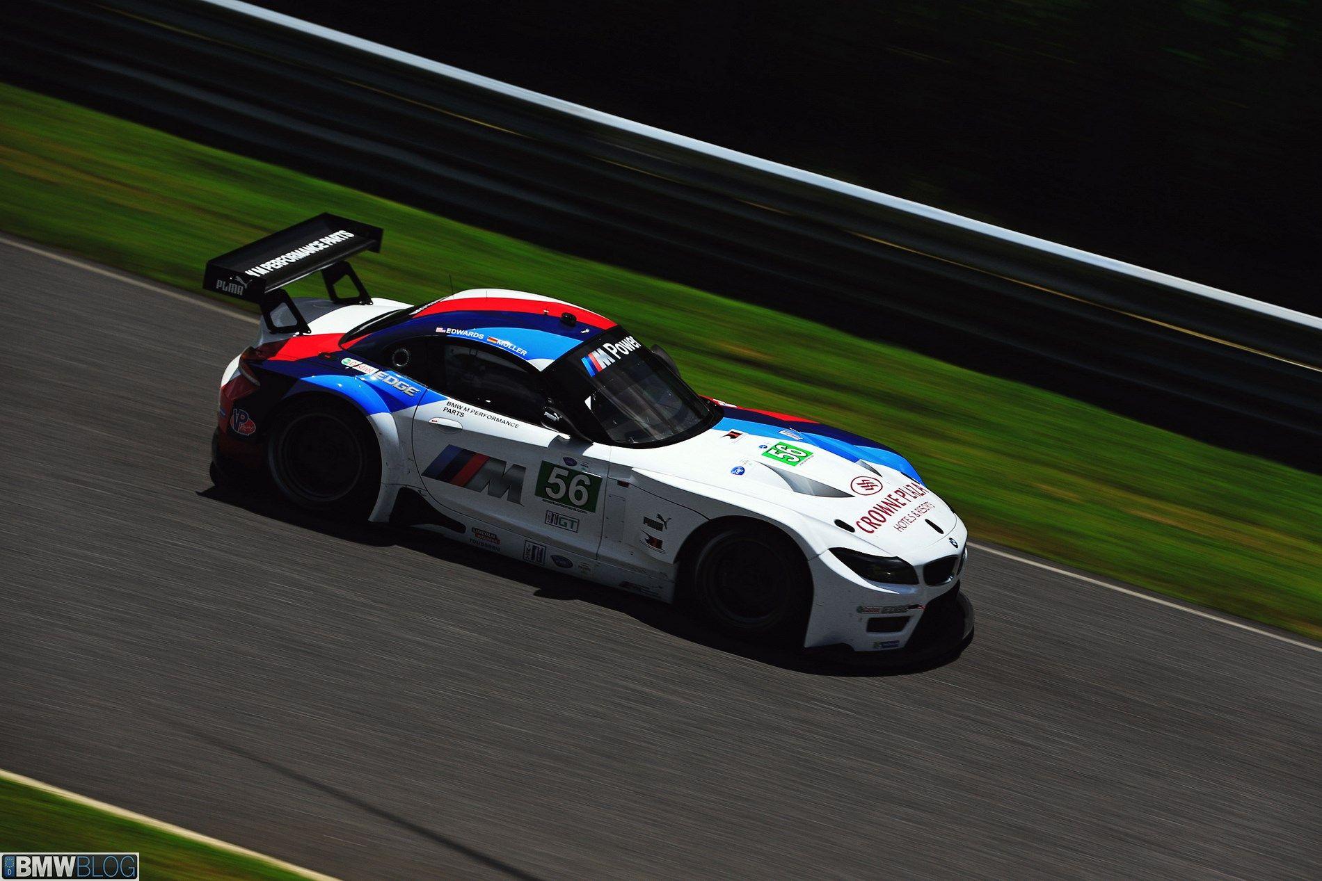 BMW Z4 GTE   Sports car racing, Sports car, Bmw z4