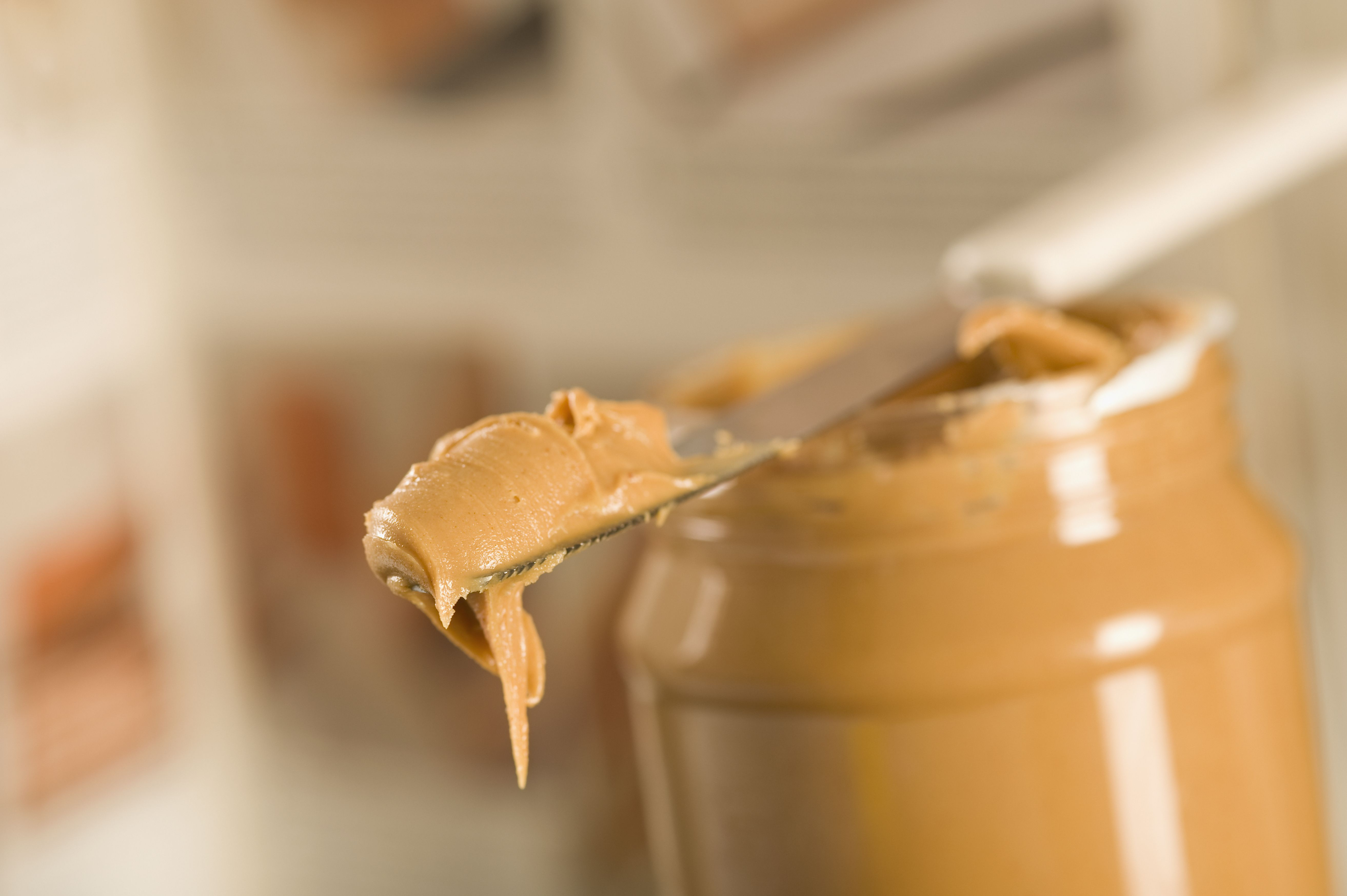 Peanut Butter as a Sports Superfood pics