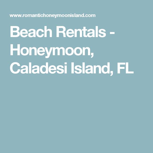 Caladesi Island Florida: Beach Rentals - Honeymoon, Caladesi Island, FL