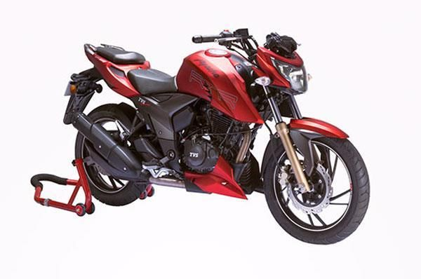 Top 5 Bikes Under Rs 1 Lakh In India Rtr Cool Bikes Apache