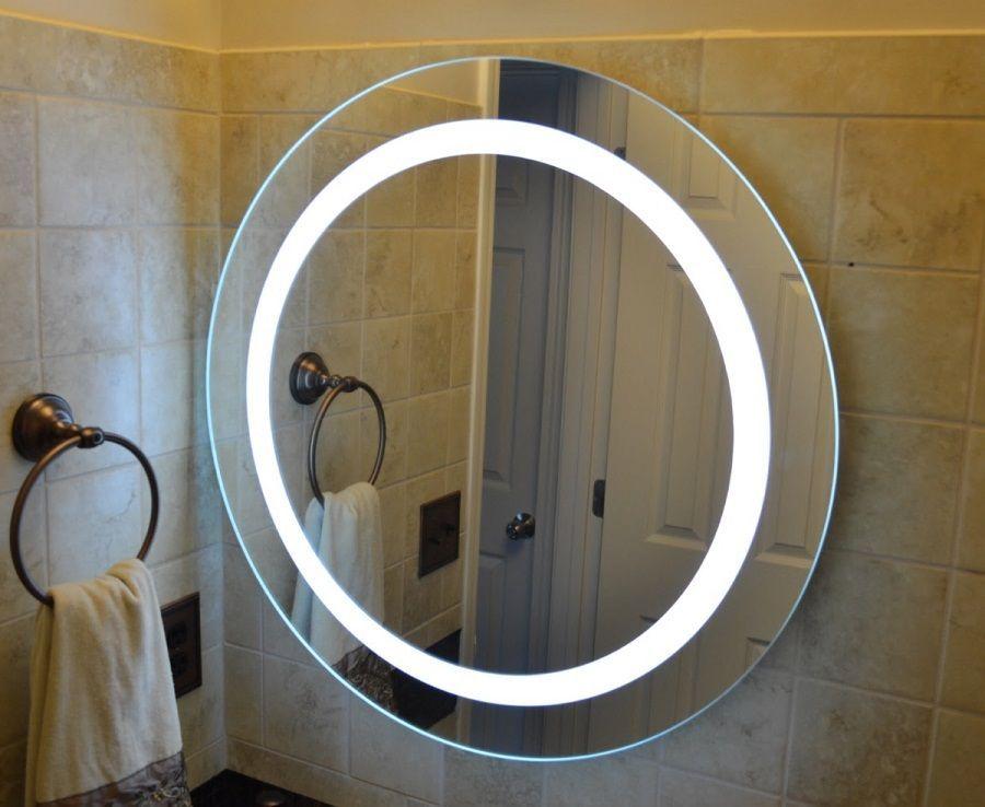 Cara Buat Diy Vanity Mirror Diyvanitymirrorwithlightsdollartree Diy Vanity Mirror Bathroom Mirror Storage Round Mirror Bathroom