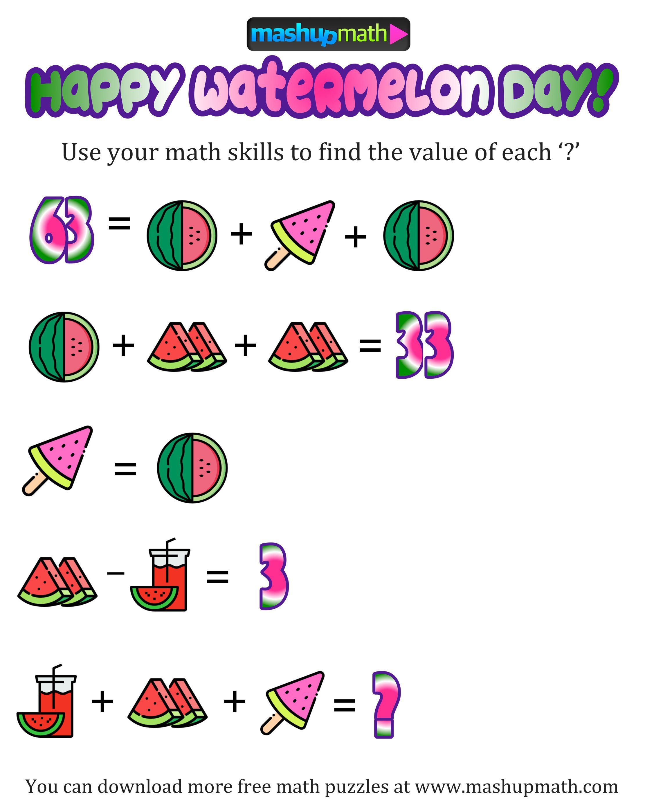 Pin By Janet Ko On Math Talks